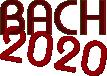 Bach 2020
