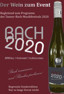 Bacchus - Der Wein zum Event